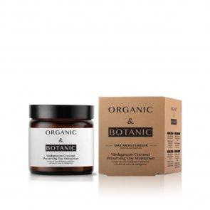 Dr. Botanicals Organic&Botanic Coconut Day Moisturiser 50ml