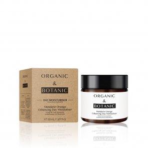 Dr. Botanicals Organic&Botanic Orange Enhancing Day Moisturiser 50ml