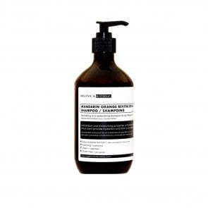 Dr. Botanicals Organic&Botanic Orange Revitalizing Shampoo 500ml