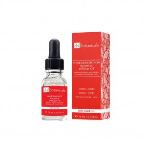 Dr. Botanicals Pomegranate Noir Botanical Diffuser Oil 15ml