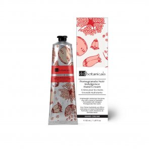 Dr. Botanicals Pomegranate Noir Indulgence Hand Cream 50ml