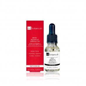 Dr. Botanicals Rose Botanical Diffuser Oil 15ml