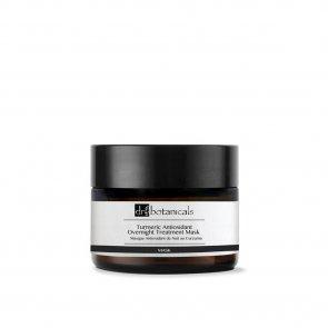 Dr. Botanicals Turmeric Antioxidant Overnight Treatment Mask 50ml