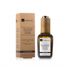 Dr. Botanicals Ultra-Hydrating Facial Serum 30ml