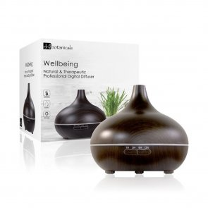 Dr. Botanicals Wellbeing Natural & Therapeutic Professional Diffuser
