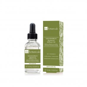 Dr. Botanicals Wild Bamboo Botanical Diffuser Oil 15ml