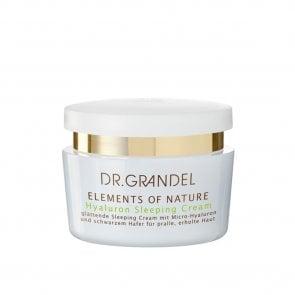 DR. GRANDEL Elements Of Nature Hyaluron Sleeping Cream 50ml