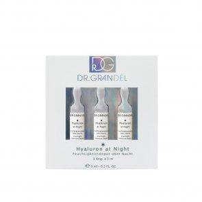 DR. GRANDEL Hyaluron At Night Ampoule 3x3ml