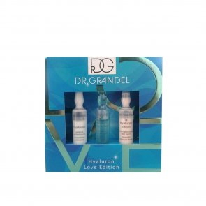 LIMITED EDITION: DR. GRANDEL Hyaluron Love Edition Ampoules 3x3ml
