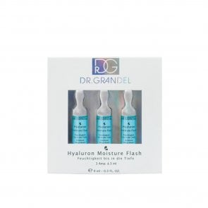 DR. GRANDEL Hyaluron Moisture Flash Ampoule 3x3ml