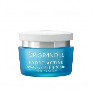 DR. GRANDEL Hydro Active Hyaluron Refill Night 50ml