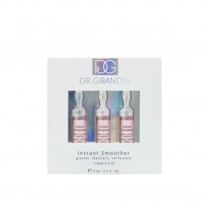 DR. GRANDEL Instant Smoother Ampoule 3x3ml