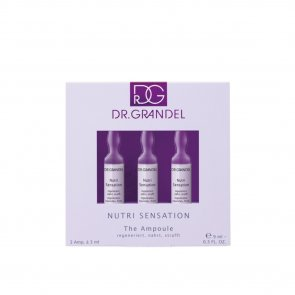 DR. GRANDEL Nutri Sensation The Ampoule 3x3ml