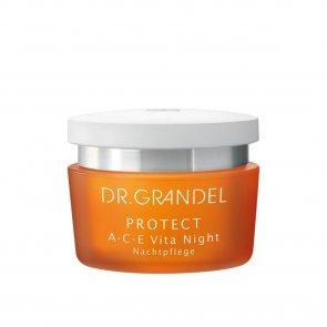 DR. GRANDEL Protect ACE Vita Night 50ml