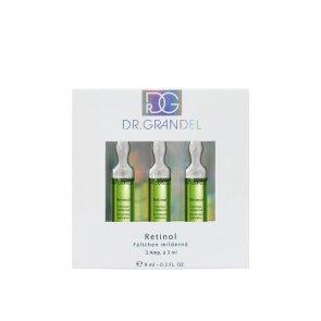 DR. GRANDEL Retinol Ampoule 3x3ml