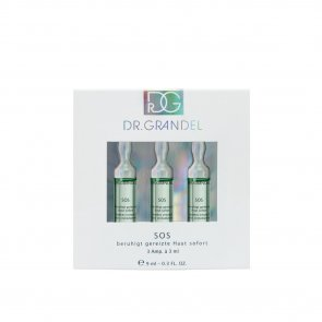 DR. GRANDEL SOS Ampoule 3x3ml