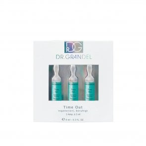 DR. GRANDEL Time Out Ampoule 3x3ml