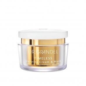 DR. GRANDEL Timeless Sleeping Cream & Mask 50ml