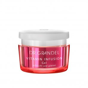 DR GRANDEL Vitamin Infusion Cream Gel 50ml
