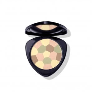 Dr. Hauschka Color Correcting Powder 00 Translucent 8g