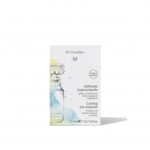 LIMITED EDITION: Dr. Hauschka Cooling Eye Ampoule 5x5ml