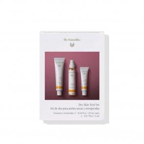 GIFT SET: Dr. Hauschka Dry Skin Trial Set