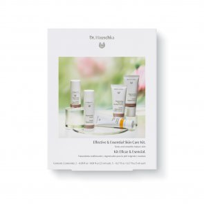 COFFRET: Dr. Hauschka Effective & Essential Skin Care Kit