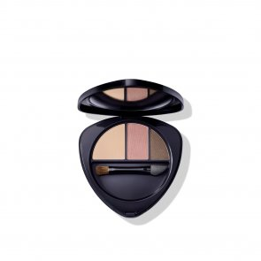 Dr. Hauschka Eyeshadow Trio 04 Sunstone 4.4g