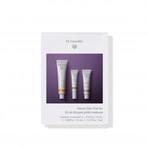 GIFT SET: Dr. Hauschka Mature Skin Trial Set