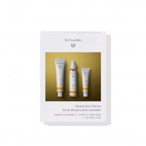 GIFT SET: Dr. Hauschka Normal Skin Trial Set