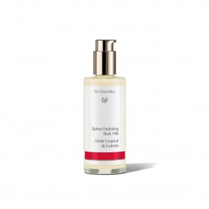 Dr. Hauschka Quince Hydrating Body Milk 145ml