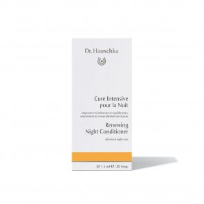 Dr. Hauschka Renewing Night Conditioner 10x1ml