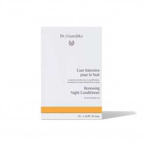 Dr. Hauschka Renewing Night Conditioner 50x1ml