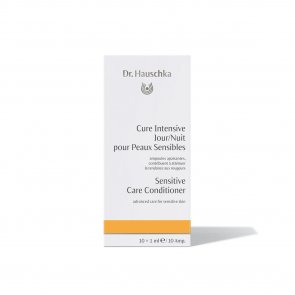 Dr. Hauschka Sensitive Care Conditioner 10x1ml