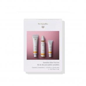 GIFT SET: Dr. Hauschka Sensitive Skin Trial Set