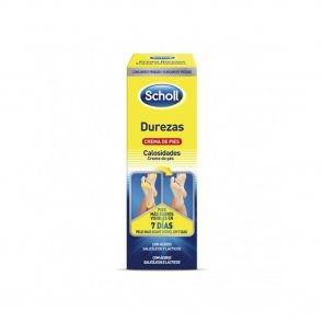 Dr Scholl Anti-Calluses Feet Cream 60ml