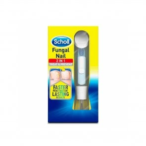 Dr Scholl Fungal Nail Treatment 3.8ml