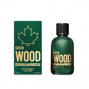 Dsquared2 Green Wood Eau de Toilette 100ml