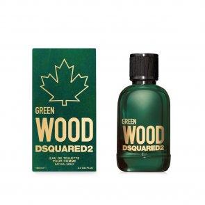 Dsquared2 Green Wood Eau de Toilette 100ml