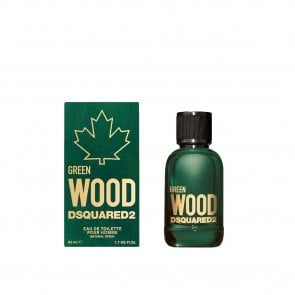Dsquared2 Green Wood Eau de Toilette 50ml