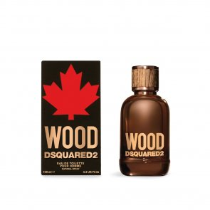 Dsquared2 Wood Pour Homme Eau de Toilette 100ml