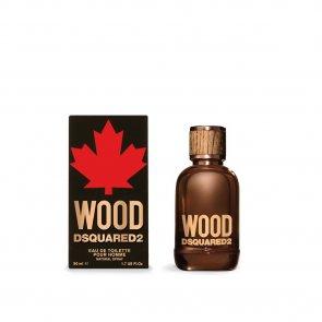 Dsquared2 Wood Pour Homme Eau de Toilette 50ml