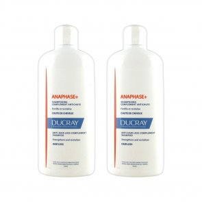 PACK PROMOCIONAL: Ducray Anaphase+ Shampoo Anti-Queda 400mlx2