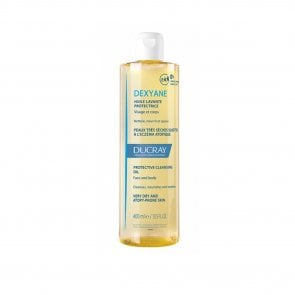 Ducray Dexyane Protective Cleansing Oil Fragrance-Free 400ml