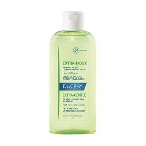 Ducray Extra-Doux Shampoo Dermo-Protector 200ml