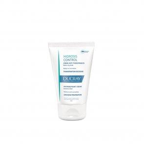 Ducray Hidrosis Control Antiperspirant Cream 50ml