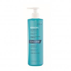 Ducray Keracnyl Foaming Gel Acne-Prone Skin 400ml