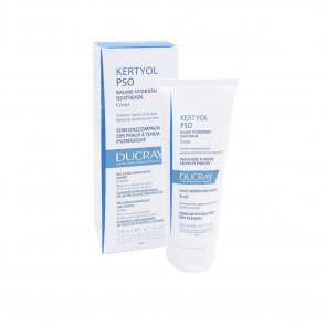 Ducray Kertyol P.S.O. Daily Hydrating Balm 200ml