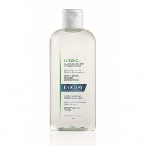 Ducray Sensinol Physio-Protective Treatment Shampoo 200ml