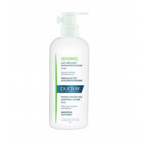 Ducray Sensinol Physio-Protective Soothing Body Lotion 400ml